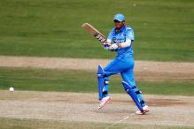 Impressive Women's Big Bash Debut by Harmanpreet Kaur