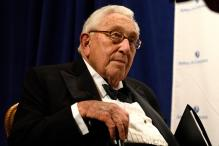 Don't 'Nail' Trump For His Views During Campaign: Kissinger