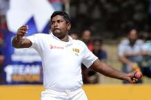 2nd Test: Herath Spins Sri Lanka Towards Zimbabwe Sweep