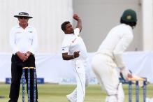 2nd Test: Rangana Herath Puts Zimbabwe in a Spin as Sri Lanka Extend Lead on Day 3
