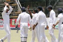 As it Happened: Zimbabwe vs Sri Lanka, 2nd Test, Day 3 at Harare