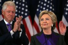 Trump is Our President Now and We Owe Him an Open Mind: Hillary