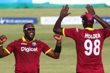 Sri Lanka vs West Indies, Tri-Series: As It Happened