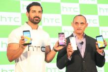 HTC Launches Desire 10 Pro With 4GB RAM and 20 MP Camera at Rs 26,490
