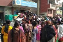 Demonetisation: DMK to Stage Human Chain Protest on November 24