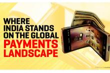 How India Fares on the Global Payments Landscape
