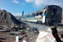 Death Toll in Iran Train Collision Rises to 43
