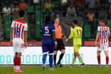 ISL 2016: AIFF Objects to Coaches' Comments on Refereeing in Indian Super League