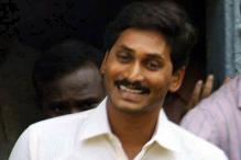 FIR Against Jaganmohan Reddy for Misbehaving With Andhra Official