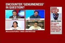 Watch: Encounter's 'Genunineness' In Question?
