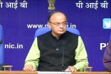 Constitutional Compulsion to Roll Out GST From September 2017: Arun Jaitley