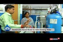 Jal Daan: Building a Healthier India