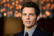 Actor James Marsden Did A Spot-On Impression Of McConaughey