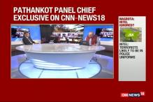 Watch: Nagrota Attack Has an Uri Terror Strike Connect