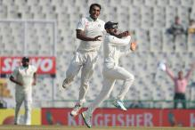 India Vs England 3rd Test, Day 1 at Mohali: As It Happened