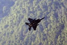 Pilot Dies as Canadian Fighter Jet Crashes