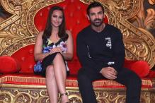 Now, John Abraham Walks Out of Krushna Abhishek's Comedy Nights Bachao