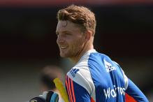 England Call On Jos Buttler Service For Third Test