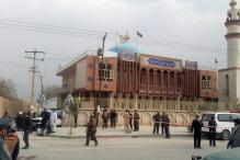 27 Killed in Suicide Bombing at Shia Mosque in Kabul