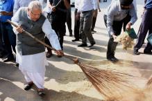 Development in UP is Still a Distant Dream: Kalraj Mishra