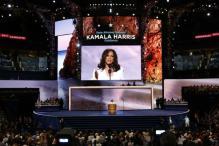 5 Indian-Americans Make it to Congress, Senate Seat for Kamala Harris