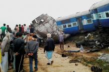 Kanpur Train Accident: Bride-to-be Searches for Father