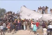 Patna-Indore Derailment Probe: Kanpur-Jhansi Track Videographed