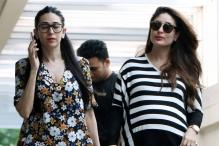 Karisma Would Love To Work With Kareena Kapoor