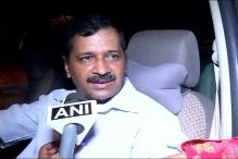 MCD Polls: Arvind Kejriwal Questions SEC Over 'Malfunctioning' EVMs