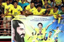ISL 2016: Kerala Blasters Fans To Greet Marco Materazzi With Zinedine Zidane Masks