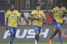 ISL: Kerala Blasters to Battle ATK in Opening Clash