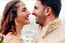 'Befikre' Ranveer, Vaani Present Wedding Song of the Season 'Khulke Dulke'