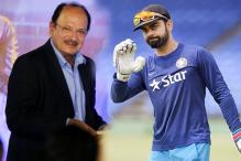 England Lack Good Spinners, India to Win Series 4-1, Says Ajit Wadekar