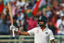 India vs England 2nd Test: Centurions Kohli, Pujara Put Hosts in Command