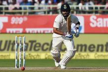 India Vs England, 3rd Test, Day 2 at Mohali: As It Happened