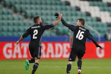 Champions League: Real Madrid Salvage Draw in 3-3 Thriller at Legia Warsaw