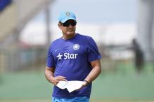 Anil Kumble's Support for DRS was Instrumental: ICC