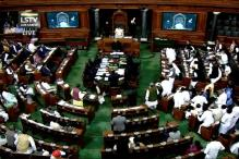 Parliament Live: Why is Govt Silent on Indian's Murder in US, Asks Oppn