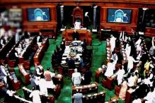 Bill To Amend SC/ST List Introduced In Lok Sabha