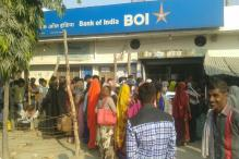 No Exchange of Notes at Banks Tomorrow; Senior Citizens Exempted