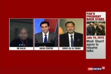 Desperate Pakistan Sparks New Border Crisis
