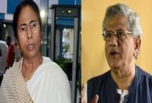 Trinamool 'Repeating' CPI(M)'s Position on Black Money: Yechury