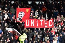 Two Man United Fans Spent Night Inside Old Trafford Ahead of Arsenal Game
