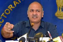 A WhatsApp Number Soon to Report Public Drinking: Manish Sisodia