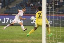 ISL 2016: Marcelo Pereira Scores Hat-Trick as Delhi Dynamos Wallop FC Goa 5-1