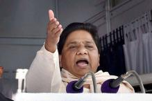 BJP, RSS Want to Change Constitution, Impose Hindutva: Mayawati