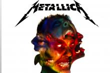 Hardwired... to Self-Destruct: Metallica's Album Available on Wynk Music
