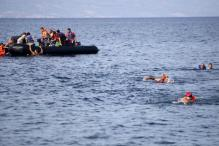 Over 100 Feared Dead in Mediterranean after Migrant Boat Capsize