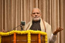 Demonetisation Critics Angry as They Didn't Get Time to Prepare: PM Modi