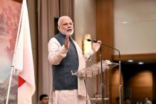Modi Firm on Currency Ban, Hints at More Steps Against Black Money